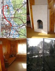 Продам 3-хэтажную дачу (коттедж) в дачном поселке Красная Горка.