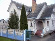 Продам коттедж в г.Кобрин (Большие Лепесы)