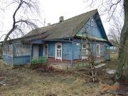 Дом в д. Нелидовичи ул. Центральная 9 Мядельское напр. 13 км от Минска