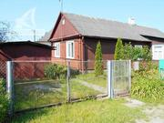 Часть жилого дома. 1950 г (пристройка 1986 г). г.Брест. r161242