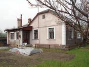 Часть жилого дома. 1950 г. Брест. Кирпич / шифер. 1 этаж. r161286