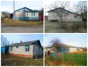 Дом с удобствами в д.Протасы.Октябрьский район. 200 км.от Минска