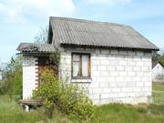 Коробка садового домика. 1998 г.п. Брестский р-н. Блок. r170865