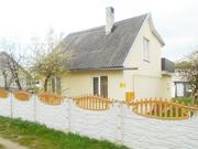 Садовый домик жилого типа. 1996 г.п. Брестский р-н. r170882