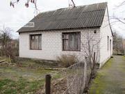 Жилой дом 1950 г.п. г. Брест. Брус / тёс / шифер. 1 этаж. r160125