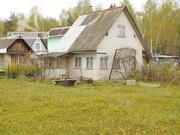 Садовый домик. Брестский р-н. Кирпич / шифер. r170847