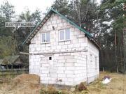 Садовый домик. Брестский р-н. Блок / металлочерепица. r170290