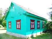 Садовый домик. Брестский р-н. Брус,  ошалеван доской / шифер. r170668