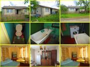 Продам кирпичный дом с удобствами и мебелью в аг.Капличи