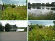 Продам участок 7 соток в с/т Чаровница 33 км.от Минска. Мядельское направление.