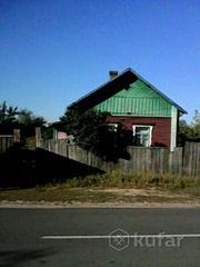 Продаётся участок с жилым домом в а.г.Холмеч