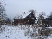 Продам дом в д. Вызволенье