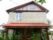 Продам 3-этажную дачу в Ст. Шарик,  36 км.от Минска