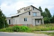 Продается дом 2 этажный,  д.Холма 20км от Минска. (Фаниполь)