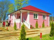 Продам дом с мебелью и техникой в д.Новый Двор,  6 км от Минск