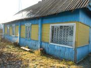 Дом в деревне Дубовое