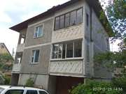 Продается квартира в 2-х этажном,  2-х квартирном доме.