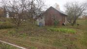 Дачный участок с домиком,  в ухоженном состоянии
